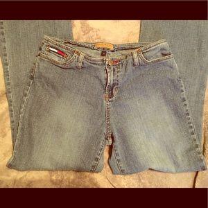 🔥VTG Tommy Hilfiger Jeans 🔥👖🎁NWOT🎁